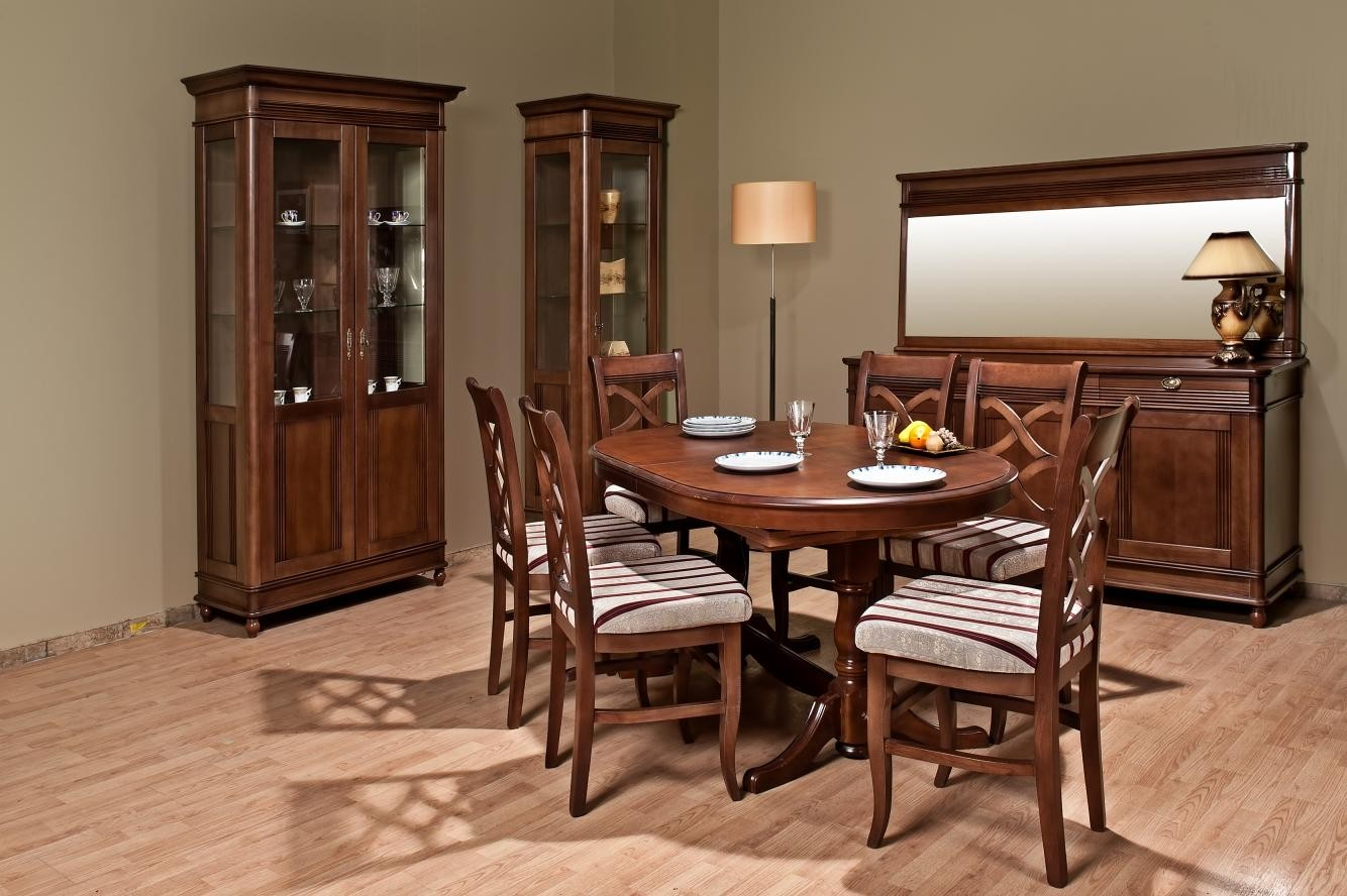 mobila mobilier sufragerie roma by mobilena. Black Bedroom Furniture Sets. Home Design Ideas